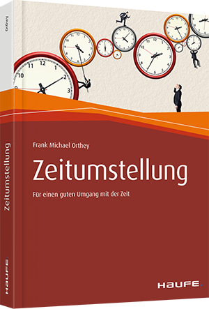Cover Zeitumstellung